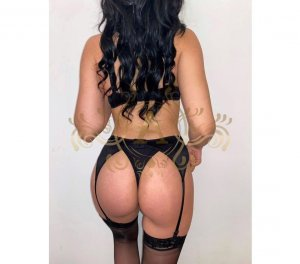 Rajae massage tantrique latex à Gagny