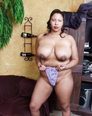 Maurise escorts amateur à Colombes, 92